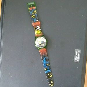 Accessories - Nighmare Before Christmas Watches